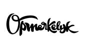 Opmerkelyk logo